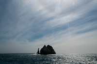Image of the Shag Rocks