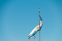 Image of the Argentinian Flag